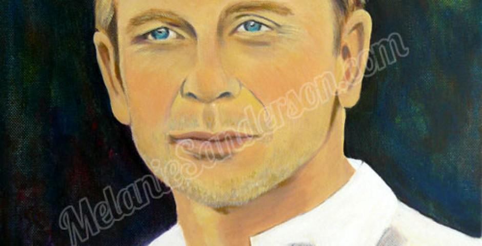 Daniel Craig ^ James Bond Actor