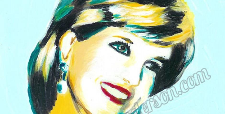 Coy Diana